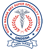 Guru Nanak Dev Super Specialty Hospital